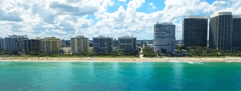 Seybold Report Miami Real Estate